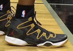 pretty nice 82f87 bc73a Ray Allen Wears Air Jordan XX8 SE PE for NBA Finals Game 1