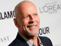 People Bruce Willis