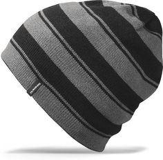 dd1e33d46a9 DAKINE FLIP REVERSIBLE BEANIE HAT BLACK CHARCOAL Flip this baby over for a  solid reversible colour KEY FEATURES Mens reversible beanie Loop label  branding ...