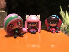 Superhero Minis!!!