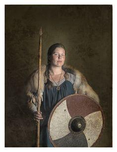 Vikings by Jim Lyngvild  Modern day viking inspiration. Costumes are all hand made and original.  Facebook profile: https://www.facebook.com/jim.lyngvild  Shieldmaiden