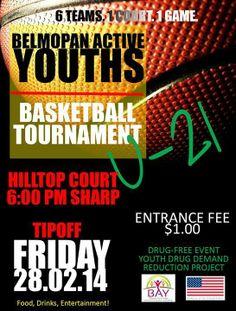 BAY Basketball Tournament