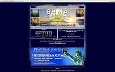 The South Hillsborough Ministerial Association Website: Ruskin, Florida (http://shmasouthshores.org)