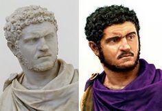 Roma-Aeterna-Archéologie-et-Histoire-Proposition-de-reconstitution-en-couleurs-dun-buste-de-Caracalla.jpg (819×566)