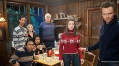 Instead of encouraging writers to unplug their TV's, Eileen Maksym suggests watching shows which tell great stories with interesting characters. What do you think?