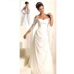 The dress I want!