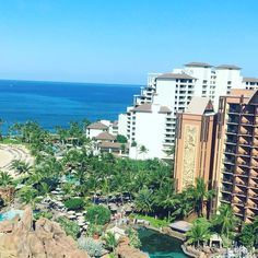 Living vicariously through my #bro he's #vacationing with the #fam at #aulani which is the #disney resort on #oahu - check out that #roomview I'm #jelly #hawaii is my #happyplace what about you?  I have such a #travelbug right now I want to get out of dodge and #explore even if just a #roadtrip for the weekend.  What's your happy place? #ohauvacation #hawaiilove #oahunokaoi #myheartisinhawaii