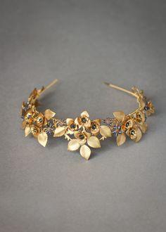 ROMAN wedding crown 8 Headpiece Wedding, Wedding Veils, Bridal Headpieces, Bridal Crown, Bridal Tiara, Crystal Crown, Crystal Beads, Sophisticated Hairstyles, Floral Wedding Hair