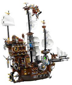 Lego Movie | Sea Cow