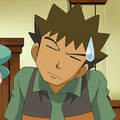 16 Cliched Problems Only Anime Characters Will Understand Brock Pokemon, Pokemon Live, Pokemon Sun, Pokemon Rouge, Buddha Quotes Inspirational, Nose Bleeds, Weird Creatures, Anime Characters, Fictional Characters
