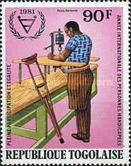 Togo IYDP