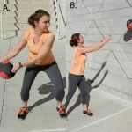 Upgrade your strength training routine by throwing in these medicine ball exercises recommended from trainers around the country. With the use of this training tool, you can upgrade your burpees, planks, squat presses, and other exercises for a more challenging workout.