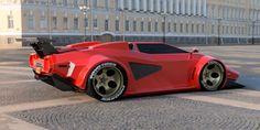 Custom Hot Wheels, Custom Cars, Huayra, Lamborghini Cars, Futuristic Cars, Amazing Cars, Hot Cars, Exotic Cars, Concept Cars