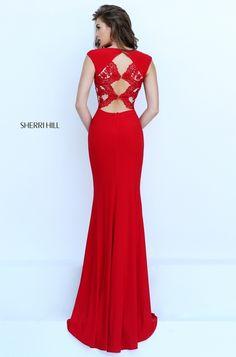 Sherri Hill 50286