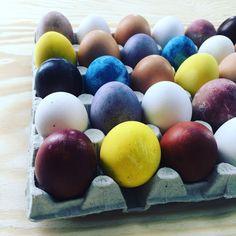 <span><span><span><span><span><span>Barvení vajíček patří společně spletením pomlázky, setím oseníčka a pečením beránka ke klasickým velikonočním tradicím. Obarvit sytě a rovnoměrně všechna vajíčka dnes není s potravinářskými barvami žádný složitý úkol. Co když se ale právě vnedokonalosti, originalitě a experimentu ukrývá to pravé umění?</span></span></span></span></span></span>