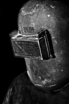 Welder III by Juan Diego Rivas, via Flickr
