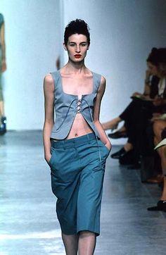 Miu Miu Spring Summer 1998 Ready-to-Wear Collection
