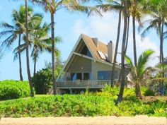 Anahola Vacation Rental - VRBO 158260 - 5 BR Coconut Coast House in HI, Beachfront! 5 BR Estate! Sleeps 14! Breathtaking Views!