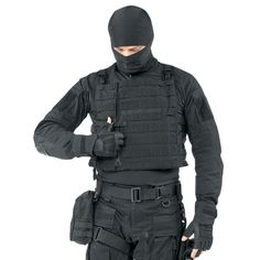 body armor for sale | BNWT Blackwater Gear Molle Tactical Vest and Side Panels ...
