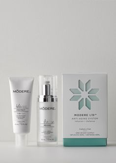 Modere I/D Anti-Aging System | Add Modere I/D to your SmartShip and automatically save $20 on Modere I/D and get FREE shipping on your order. (NO PROMO CODE NECESSARY) Every month you have Modere I/D on SmartShip you will continue to receive this offer.