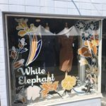 9,571 Followers, 826 Following, 531 Posts - See Instagram photos and videos from White Elephant (@whiteelephantshop)