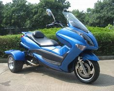 Trike Scooter, Four Wheelers, Dirt Bikes, Scooters, Vehicles, Survival, Mens Fashion, Ideas, Moda Masculina