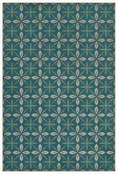 Oceanside Inn Indoor/Outdoor Floor Mat