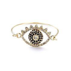 Evil Eye Bangle Bracelet with Rhinestones - Lulugem.com  https://www.lulugem.com/collections/all-bracelets/products/copy-of-evil-eye-bracelet-with-rhinestones?lshst=collection