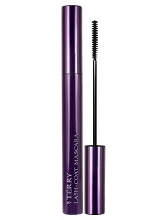 """""""Amazing clear mascara makes any mascara waterproof, so you can still use your favorite brand even while swimming."""" By Terry Top Coat Waterproof Mascara, $40, barneys.com.   - HarpersBAZAAR.com"""