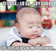 Imagen Chistoso | imagenes chistosas de bebes5 Imágenes de bebes chistosos para ...