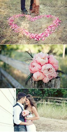 Bohemian Photo Shoot by A Girl and A Camera Photography | Style Me Pretty