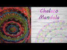 TEJIDA CAPITA CIELO - Crochet Fácil y Rápido - Ideal para Primavera Verano - YouTube