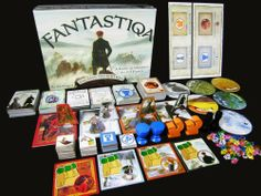 Ender's Comprehensive Pictorial Overview: Deck-building goes down the rabbit hole into a wonderful new world, and I love it! | Fantastiqa | ...