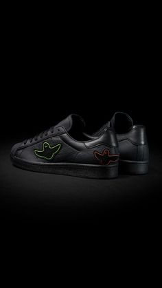 Get your pair of Superstar ADV x Gonz skate shoes now for the upcoming sessions.