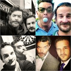 """I have been connected to Supernatural in one way or another for a long time. At the request of Richard Speight, Jr., who I've known since college, I've crashed several of their conventions over the years."" -Timothy Omundson"