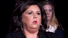 When someone near and dear to you makes absolute fool of themselves: | An Abby Lee Millerism For Every Occasion