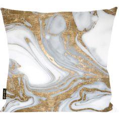 Black Tie Nights Pillow, Oliver Gal  at Joss and Main