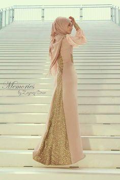 Hijab sparkle.