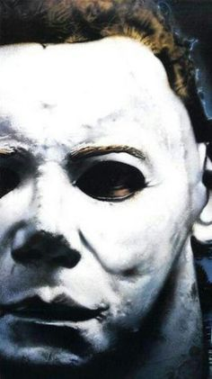 Michael Myers Best Horror Movies, Classic Horror Movies, Horror Movie Posters, Horror Films, Scary Movies, Film Posters, 1980's Movies, Ghost Movies, Movie Sequels