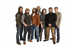 Zac Brown Band on April 20, 2013 at Intrust Arena!