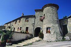 Marsicovetere_Castello Basilicata   #TuscanyAgriturismoGiratola