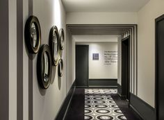 Hotel Des Cures Marines - Picture gallery