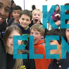 #KennedyElementary in #barrowcounty was amazing today! They are definitely going to defeat the #GeorgiaMilestones with The Force! Remember our tips! They work every time! Good luck!