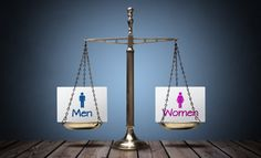 Closing The Gender Wage Gap: Balancing The Pay Scale