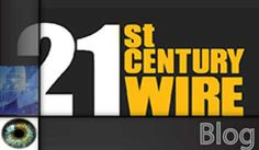21st Century Wire Blog