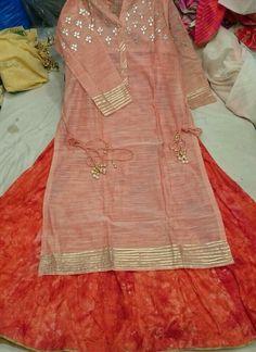 Western Dresses, Indian Dresses, Indian Outfits, Punjabi Dress, Punjabi Suits, Fashion Now, Indian Fashion, New Suit Design, Ethinic Wear