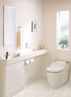 トイレの雰囲気は床で変わる!オススメの床柄7選                                                                                                                                                                                 もっと見る