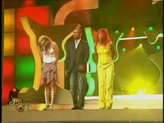 Mr. President - Coco Jamboo 2004