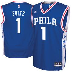 adidas Markelle Fultz Philadelphia 76ers Jersey  76ers  sixers  nba https    792bfb272