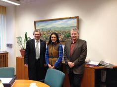 Estudiante de Maestría en Sustentabilidad de la UNISON realiza estancia en Alemania